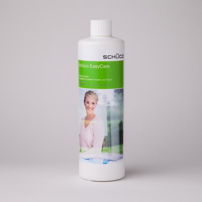 Schüco Émulsion d'entretien pour éléments en PVC blancs