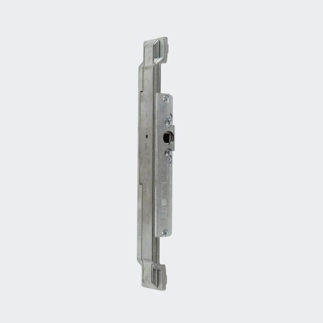 Crémone de verrouillage encastrée 23mm